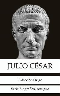 Julio César (Colección Origo) (Spanish Edition)