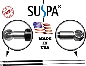 Qty (2) Genuine Suspa C16-22632 C1622632 Lift Supports