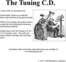 The Tuning C.D. (A=440)
