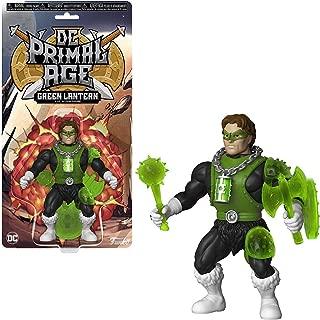 Funko DC Primal Age - Green Lantern Collectible Figure, Multicolor