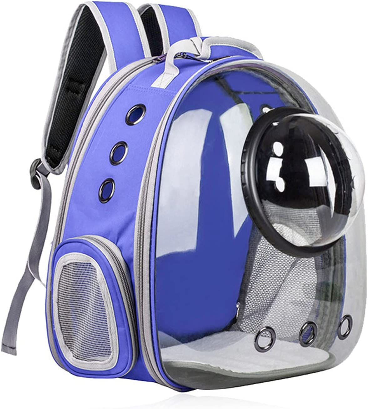 LEADALL Protable Ranking TOP14 Max 51% OFF Cat Carrier Backpack Ventila Bag with Portable
