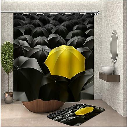 Amazon.fr : rideaux jaunes moutarde - Voir aussi les ...