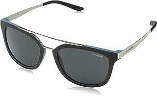 ارنيت نظارات شمسية للرجال  - رمادي، 4232, 56, 2431, 87