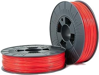 INVENTO 1 Kg 1.75mm Red ABS Filament 3D Printing Filament For 3D Pen 3D Printer