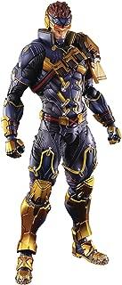Square Enix Marvel Universe Variant Play Arts Kai: Cyclops Action Figure