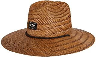 Men's Tides Straw Hat