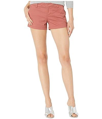 Volcom Frochickie Shorts (Rose Wood) Women
