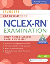 Saunders Q & A Review for the NCLEX-RN® Examination PDF
