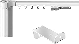 motorized drapery hardware