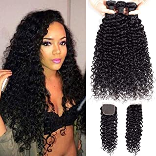 Best brazilian beach curl bundles Reviews