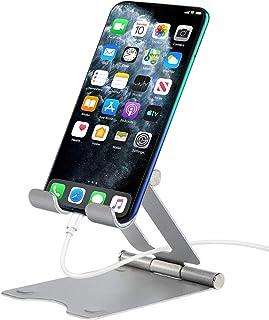 SEASKY Soporte Portátil,Soporte de Tablet Multiángulo,Soporte Tablet/teléfono, Soporte Base Holder para iPad,E-Readers y T...