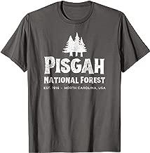 pisgah national forest shirt