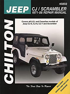 Best jeep cj5 repair Reviews