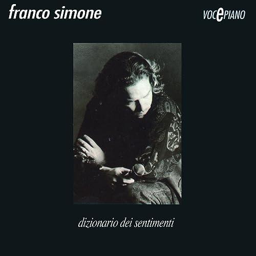 E Mi Manchi Tanto By Franco Simone On Amazon Music Amazoncom