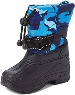 SkaDoo 1317 Blue Camo Toddler 10