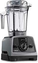 Vitamix Venturist V1200, Professional-Grade, 64 oz. Container, Slate (Renewed)