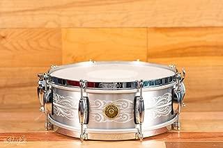 Gretsch Drums 135th Anniversary Aluminum Snare Drum - 5
