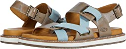 Plaza Taupe/Blue Surf