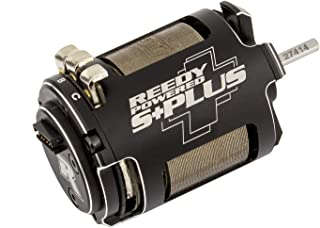 Team Associated 27404 Reedy S-Plus 10.5 Torque Tuned Brushless Competition Motor