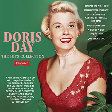 Doris Day - The Hits Collection 1945-62 (2019) LEAK ALBUM
