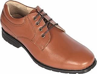 tZaro Super Light Genuine Leather Shoes - Mr Cop