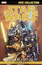 star wars the old republic graphic novel