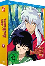 InuYasha - TV Serie - Vol.5 - Blu-ray
