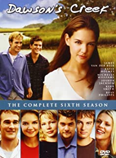 Dawson's Creek: Season 6