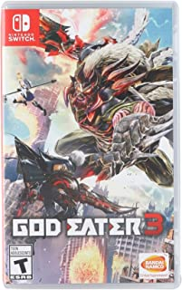 Best god eater 3 price Reviews