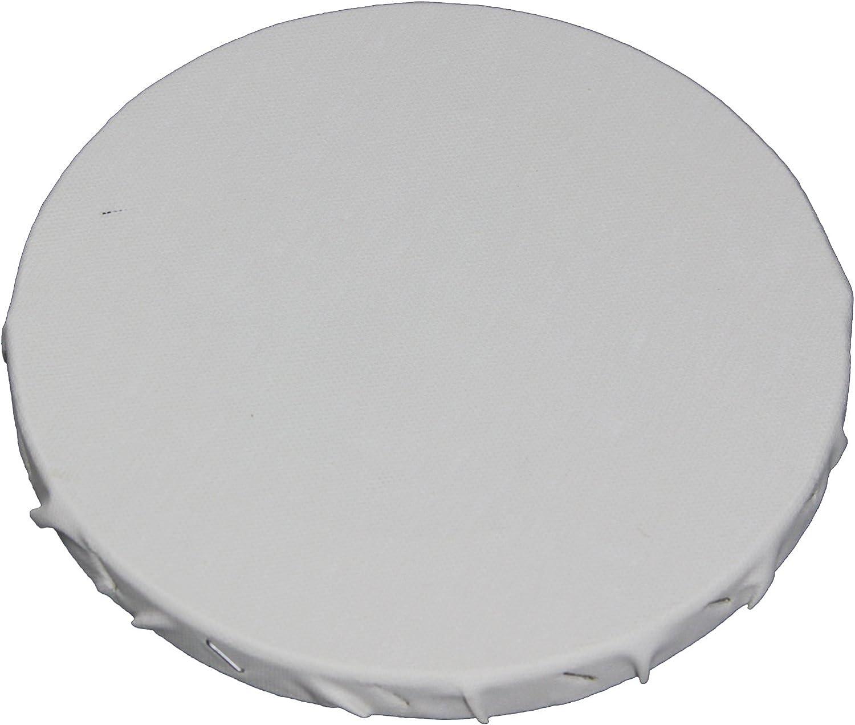 5 Keilrahmen rund Durchmesser 80 80 80 cm B01557LIB2 | Smart  c260f2