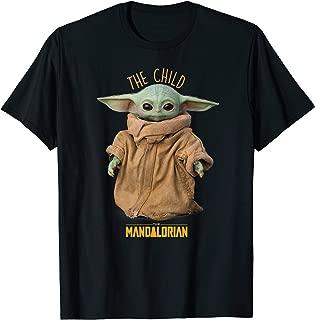 The Mandalorian The Child Cute T-Shirt