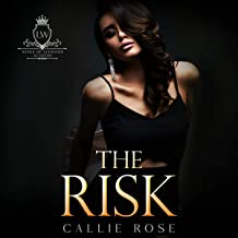 The Risk: Kings of Linwood Academy, Book 3