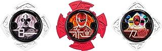 Power Rangers Ninja Steel Ninja Power Star White Ranger Pack