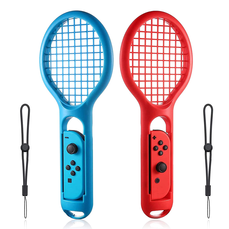 INFURIDER Tennis Racket Controller Holder Switch for Mesa Mall Ga Superior Nintendo