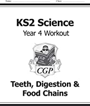 Scaricare Libri KS2 Science Year Four Workout: Teeth, Digestion & Food Chains PDF