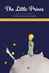 The Little Prince: New Translation by Richard Mathews with Restored Original Art (English Edition) eBook Kindle