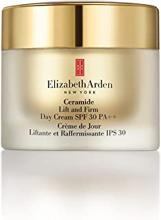 Elizabeth Arden Ceramide Lift and Firm Day Cream with Sunscreen, 50ml