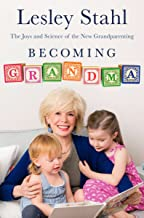 Becoming Grandma (Thorndike Press Large Print Popular and Narrative Nonfiction)