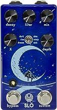 Walrus Audio Slö Multi Texture Reverb Guitar Effects Pedal, Standard (900-1047)