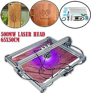 Máquina de grabado láser de escritorio de 500 MW Máquina de fresado CNC Máquina impresora de
