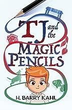 TJ and the Magic Pencils
