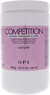 OPI Competition Acrylic Powder Cool Pink, 660 ml