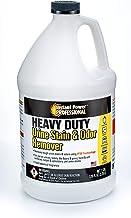 Instant Power Professional Heavy Duty Urine Stain & Odor Remover, 8813, 128 Fl. Oz.