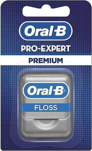 Oral-B Pro-Expert Fil Dentaire Premium, 40m