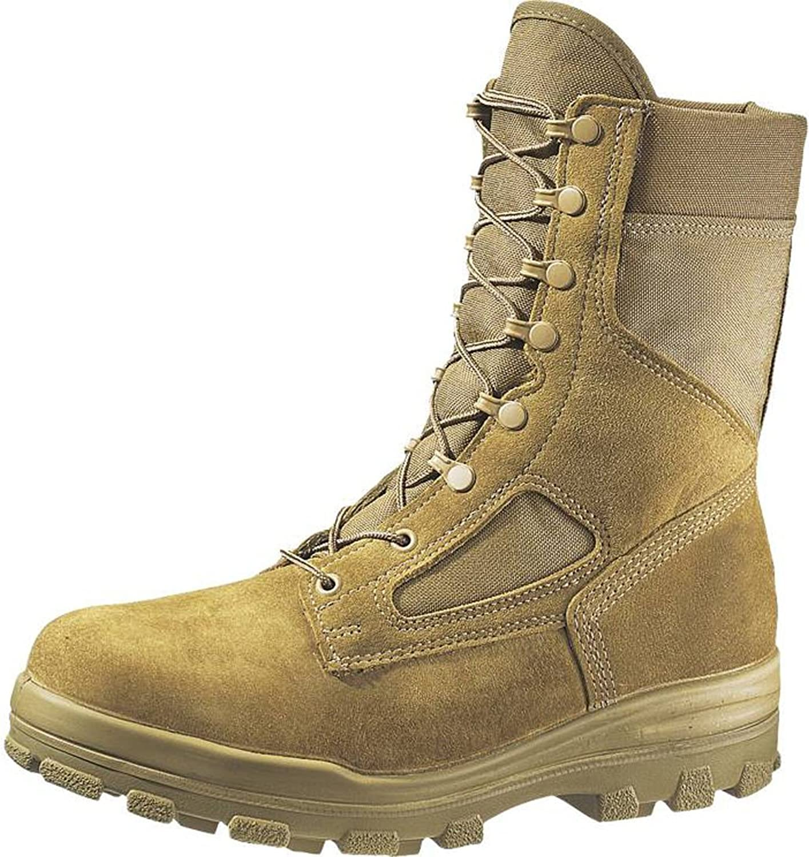 Bates 70703 Mens Durashocks Hot Weather Composite Toe Boot 6D (M) US