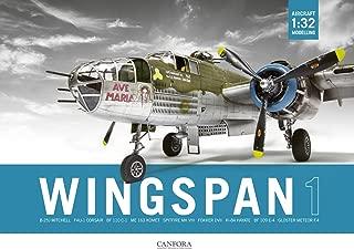 Wingspan: Vol. 1: 1:32 Aircraft Modelling