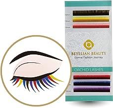Best eyelash extension application techniques Reviews