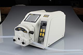 Easy Operation High Accuracy Chemical Metering Pump Peristaltic with Foot Pedal 0-3000ml/min