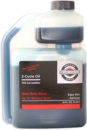2021 2-Cycle online Easy Mix Motor Oil - 16 Oz. popular 100036 sale