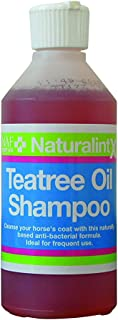 NAF Teatree Oil Shampoo 250ml